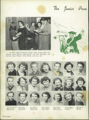 Page 42, 1952 Edition, Provo High School - Provost Yearbook (Provo, UT) online yearbook collection