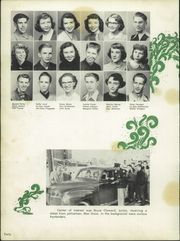 Page 44, 1952 Edition, Provo High School - Provost Yearbook (Provo, UT) online yearbook collection