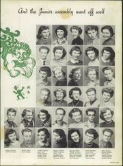 Page 45, 1952 Edition, Provo High School - Provost Yearbook (Provo, UT) online yearbook collection