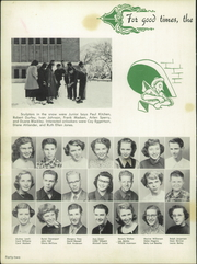 Page 46, 1952 Edition, Provo High School - Provost Yearbook (Provo, UT) online yearbook collection