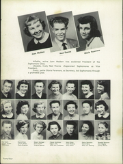 Page 48, 1952 Edition, Provo High School - Provost Yearbook (Provo, UT) online yearbook collection