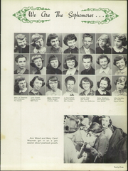 Page 49, 1952 Edition, Provo High School - Provost Yearbook (Provo, UT) online yearbook collection