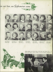 Page 51, 1952 Edition, Provo High School - Provost Yearbook (Provo, UT) online yearbook collection
