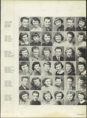 Page 53, 1952 Edition, Provo High School - Provost Yearbook (Provo, UT) online yearbook collection