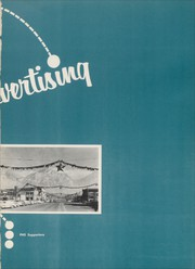 Page 149, 1956 Edition, Provo High School - Provost Yearbook (Provo, UT) online yearbook collection