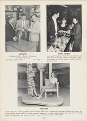 Page 151, 1956 Edition, Provo High School - Provost Yearbook (Provo, UT) online yearbook collection