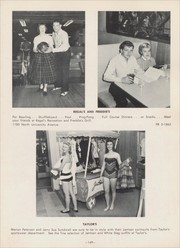 Page 153, 1956 Edition, Provo High School - Provost Yearbook (Provo, UT) online yearbook collection