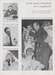 Page 11, 1966 Edition, Provo High School - Provost Yearbook (Provo, UT) online yearbook collection