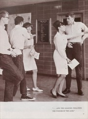 Page 15, 1966 Edition, Provo High School - Provost Yearbook (Provo, UT) online yearbook collection