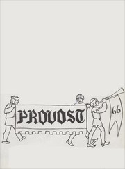 Page 5, 1966 Edition, Provo High School - Provost Yearbook (Provo, UT) online yearbook collection
