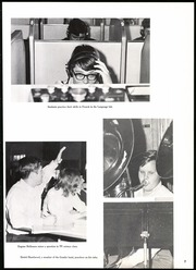 Page 11, 1968 Edition, Granby High School - Yearbook (Norfolk, VA) online yearbook collection