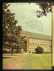 Page 2, 1968 Edition, Granby High School - Yearbook (Norfolk, VA) online yearbook collection