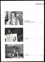 Page 6, 1968 Edition, Granby High School - Yearbook (Norfolk, VA) online yearbook collection