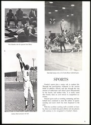 Page 9, 1968 Edition, Granby High School - Yearbook (Norfolk, VA) online yearbook collection