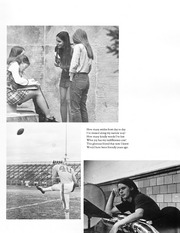 Page 11, 1974 Edition, George Washington High School - Compass Yearbook (Alexandria, VA) online yearbook collection