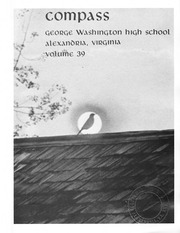 Page 5, 1974 Edition, George Washington High School - Compass Yearbook (Alexandria, VA) online yearbook collection