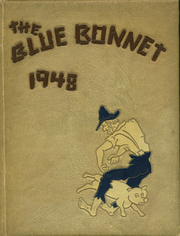1948 Edition, Texas Military Institute - Crusader Blue Bonnet Yearbook (San Antonio, TX)