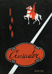 1960 Edition, Texas Military Institute - Crusader Blue Bonnet Yearbook (San Antonio, TX)