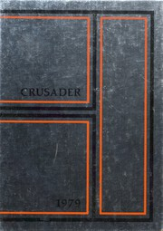 1979 Edition, Texas Military Institute - Crusader Blue Bonnet Yearbook (San Antonio, TX)