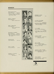 Page 108, 1930 Edition, University of Washington - Tyee Yearbook (Seattle, WA) online yearbook collection