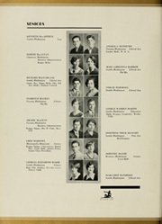 Page 112, 1930 Edition, University of Washington - Tyee Yearbook (Seattle, WA) online yearbook collection