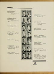 Page 113, 1930 Edition, University of Washington - Tyee Yearbook (Seattle, WA) online yearbook collection