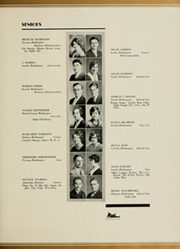Page 119, 1930 Edition, University of Washington - Tyee Yearbook (Seattle, WA) online yearbook collection