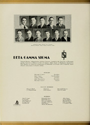 Page 252, 1930 Edition, University of Washington - Tyee Yearbook (Seattle, WA) online yearbook collection
