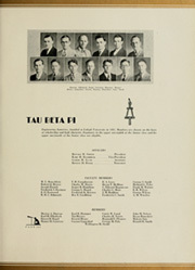 Page 253, 1930 Edition, University of Washington - Tyee Yearbook (Seattle, WA) online yearbook collection