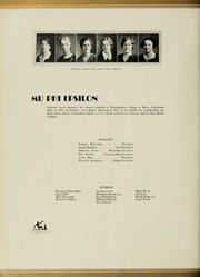 Page 256, 1930 Edition, University of Washington - Tyee Yearbook (Seattle, WA) online yearbook collection