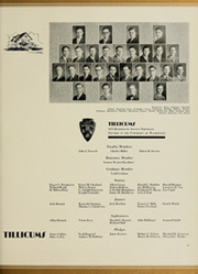 Page 335, 1930 Edition, University of Washington - Tyee Yearbook (Seattle, WA) online yearbook collection