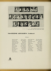 Page 340, 1930 Edition, University of Washington - Tyee Yearbook (Seattle, WA) online yearbook collection