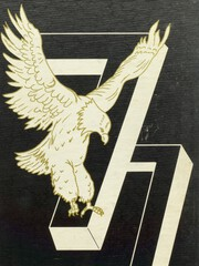 1977 Edition, Wilson High School - Eagle Yearbook (Wilson, OK)