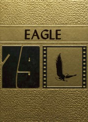 1979 Edition, Wilson High School - Eagle Yearbook (Wilson, OK)