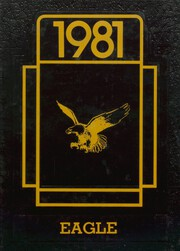 1981 Edition, Wilson High School - Eagle Yearbook (Wilson, OK)