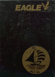 1982 Edition, Wilson High School - Eagle Yearbook (Wilson, OK)
