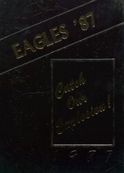 1987 Edition, Wilson High School - Eagle Yearbook (Wilson, OK)