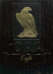 1988 Edition, Wilson High School - Eagle Yearbook (Wilson, OK)