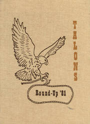 1981 Edition, E J Cooper High School - Talons Yearbook (New Hope, MN)