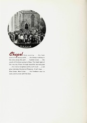 Page 16, 1936 Edition, Fordham University - Maroon Yearbook (New York, NY) online yearbook collection