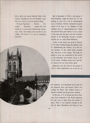Page 16, 1947 Edition, Fordham University - Maroon Yearbook (New York, NY) online yearbook collection