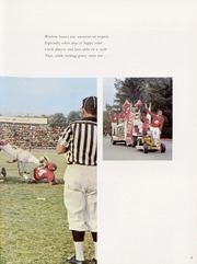 Page 11, 1969 Edition, University of Arkansas Fayetteville - Razorback Yearbook (Fayetteville, AR) online yearbook collection