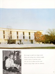 Page 13, 1969 Edition, University of Arkansas Fayetteville - Razorback Yearbook (Fayetteville, AR) online yearbook collection