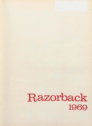 Page 3, 1969 Edition, University of Arkansas Fayetteville - Razorback Yearbook (Fayetteville, AR) online yearbook collection