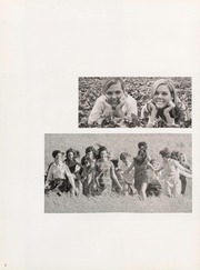 Page 8, 1969 Edition, University of Arkansas Fayetteville - Razorback Yearbook (Fayetteville, AR) online yearbook collection