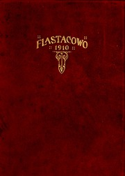 Florida State University - Renegade / Tally Ho Yearbook (Tallahassee, FL) online yearbook collection, 1910 Edition, Page 1