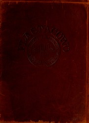 Florida State University - Renegade / Tally Ho Yearbook (Tallahassee, FL) online yearbook collection, 1912 Edition, Page 1