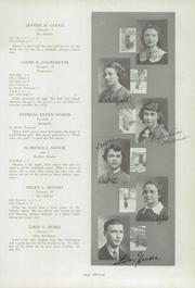 Page 17, 1937 Edition, Mount Healthy High School - Zem Zem Yearbook (Cincinnati, OH) online yearbook collection