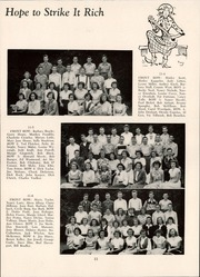 Page 17, 1949 Edition, Mount Lebanon High School - Lebanon Log Yearbook (Pittsburgh, PA) online yearbook collection