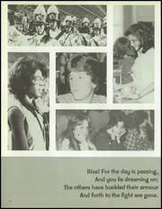 Page 14, 1979 Edition, Ensley High School - Jacket Yearbook (Birmingham, AL) online yearbook collection